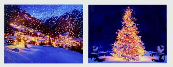 Soft Glow Canvas