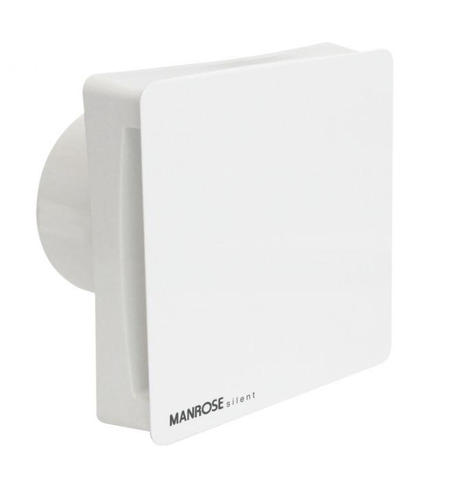 Manrose Silent Fan Conceal Standard