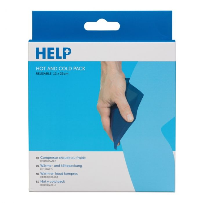 Help Reusable Hot/Cold Pack
