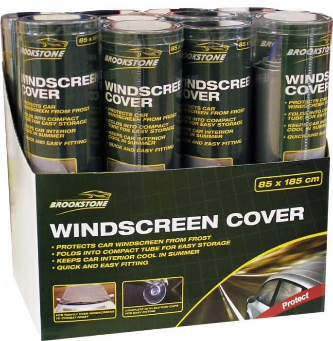 Brookstone Drive Windscreen Cover