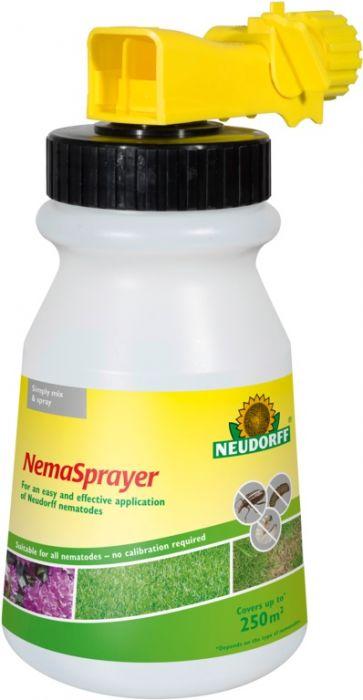 Neudorff Nematodes Hose End Sprayer 510Ml