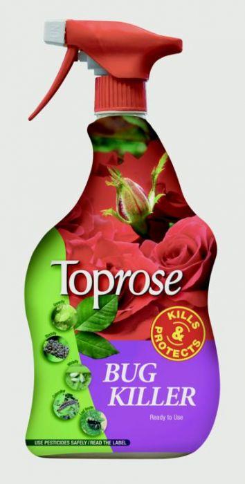 Toprose Bug Killer 1L Rtu