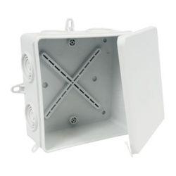 Kopos Ip54 Junction Box 100Mm X 100Mm