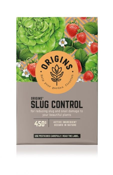 Origins Banish Slug Remedy 450Gm