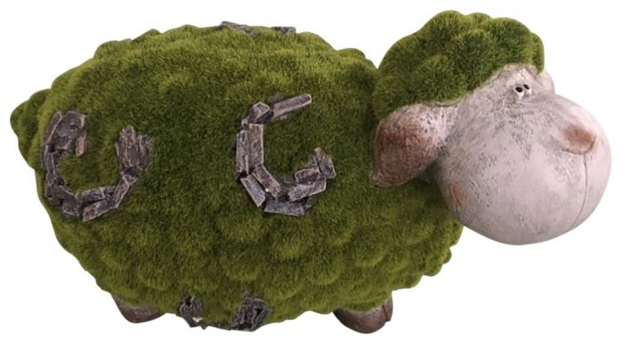 Kent Collection Flocked Sheep