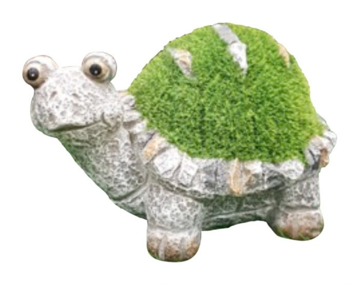 Kent Collection Flocked Turtle S
