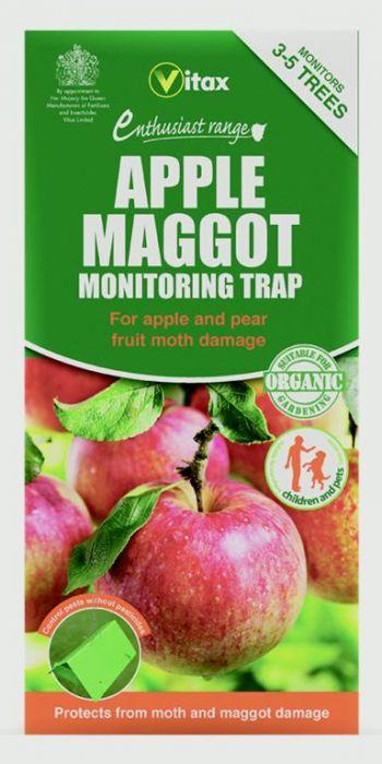 Vitax Apple Maggot Monitoring Trap 114G