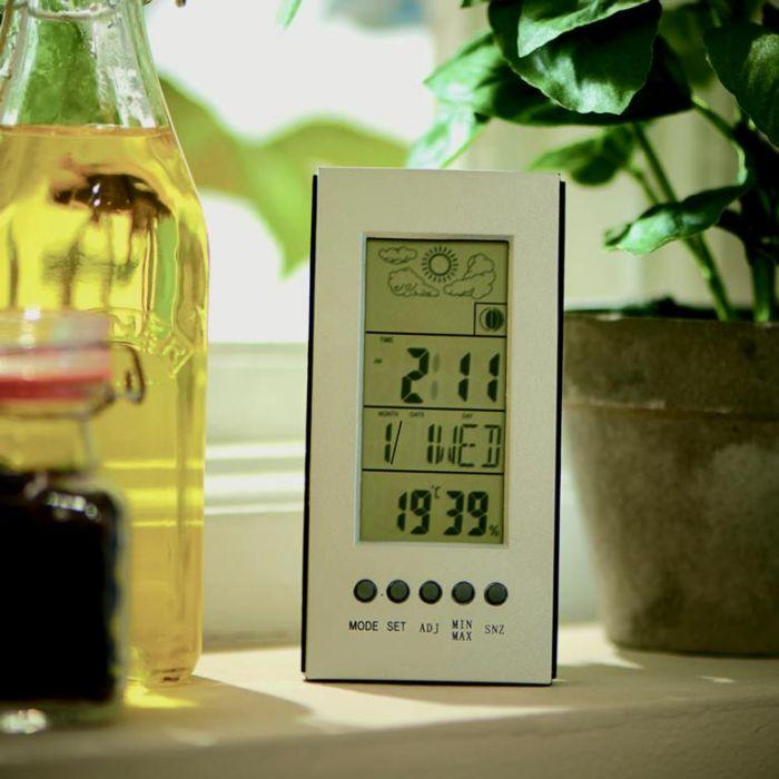 Briers Indoor Weather Station