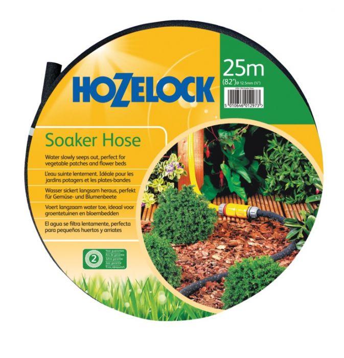 Hozelock Soaker Hose 25M