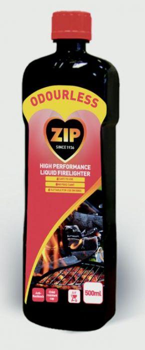 Zip High Performance Liquid 500Ml