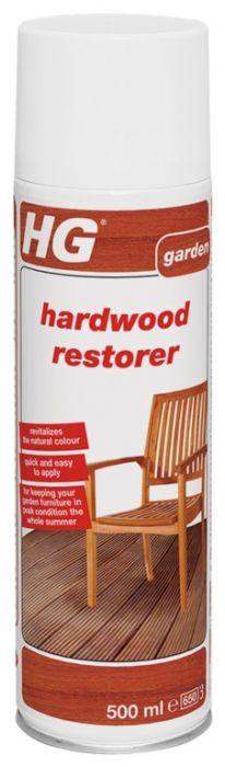 Hg Hardwood Restorer 500Ml