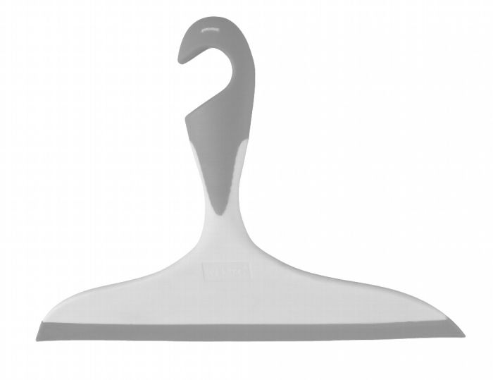 Wenko Bathroom Squeegee Loano Grey