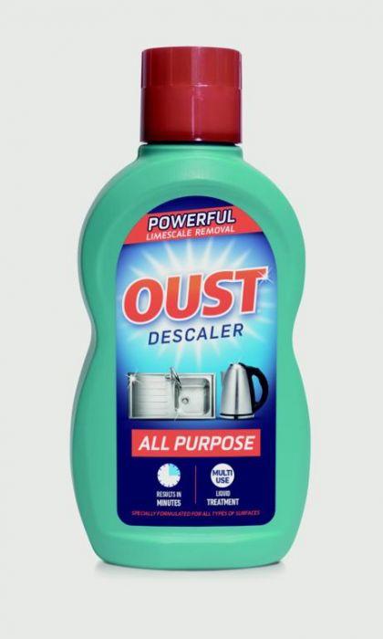 Oust All Purpose Descaler Bottle 500Ml