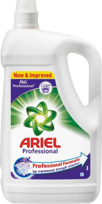Ariel Liquid Non Bio Regular 5L