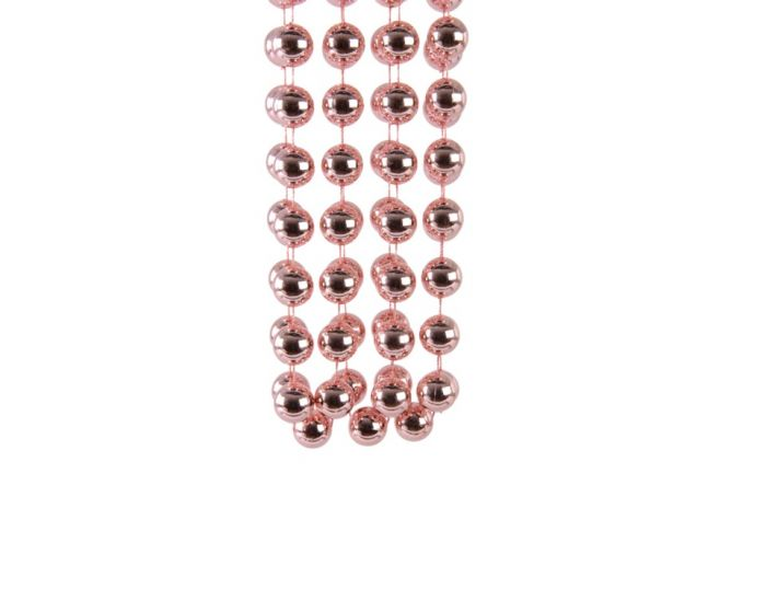 Plastic Bead Garland 2 X 270Cm