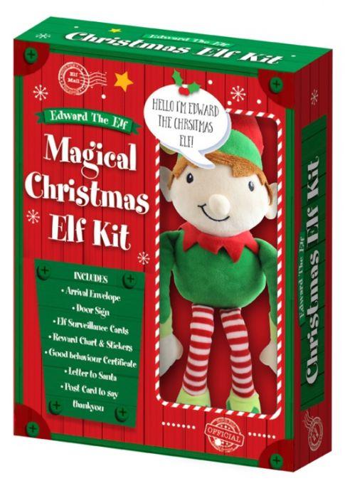 Elf Reward Pack