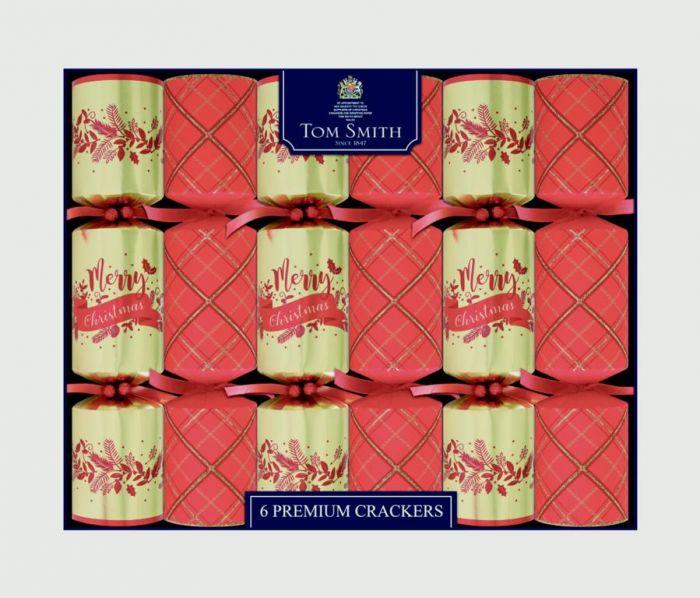 Crackers 6 X 14