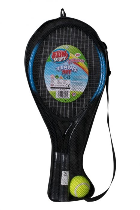 Fun Sport Tennis Set 2 Player
