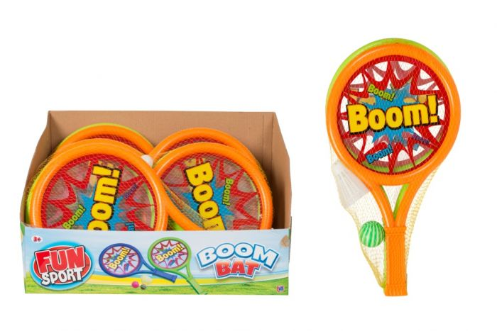 Fun Sport Boom Bat