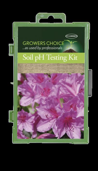 Tildenet Ph Soil Test Kit