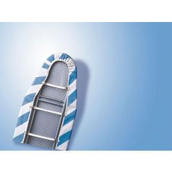 Wenko Ironing Board Covers Fasteners - White 3 Pieces