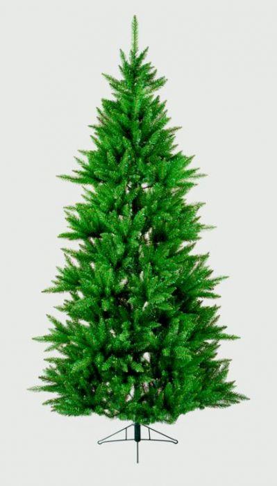 Shimmering Pine