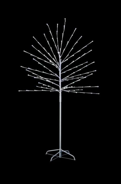 150 Led Tree With Timer