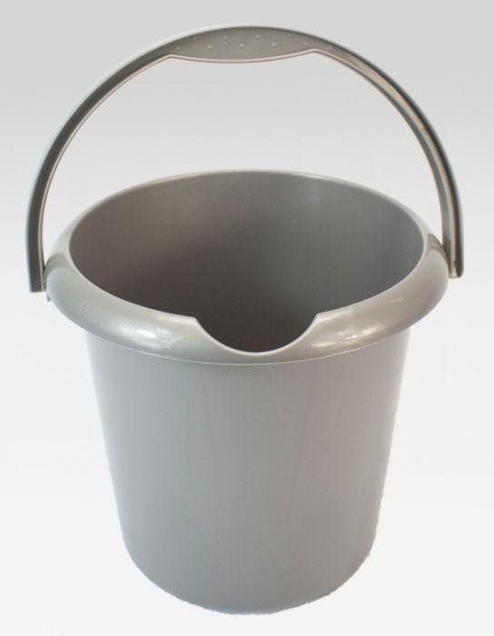 Tml 5L Bucket Silver