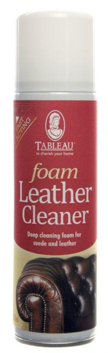 Tableau Leather Cleaning Foam 250Ml