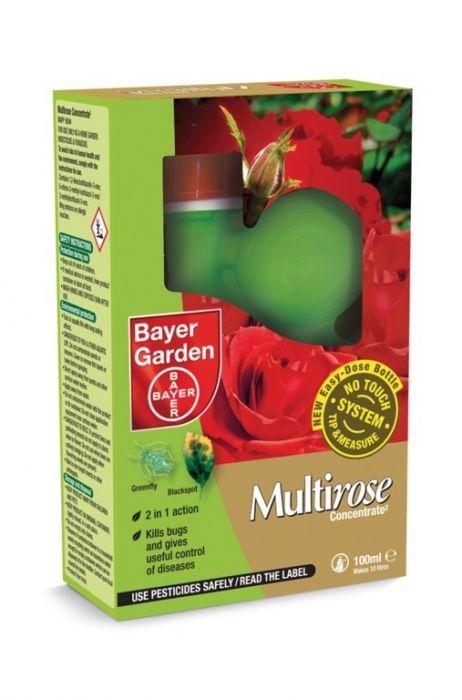 Multirose Concentrate 2 100Ml
