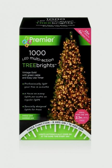 Multi Action Treebrights