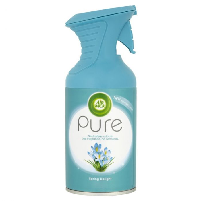 Airwick Pure Air Freshener Spring Delight