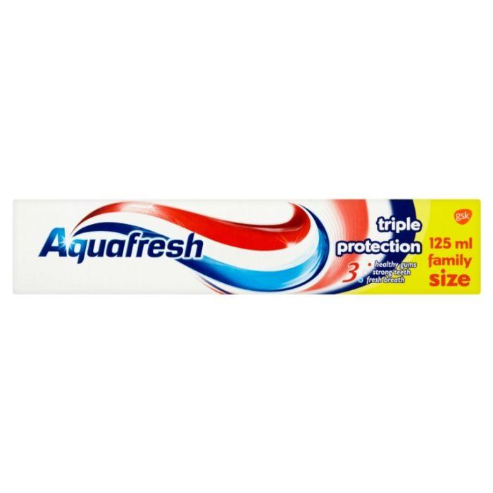 Aquafresh Triple Protection 25Ml