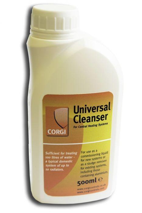 Corgi Universal Cleanser Concentrate 500Ml