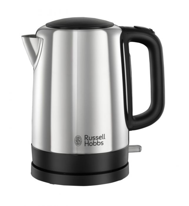 Russell Hobbs Canterbury 3Kw Kettle Polished