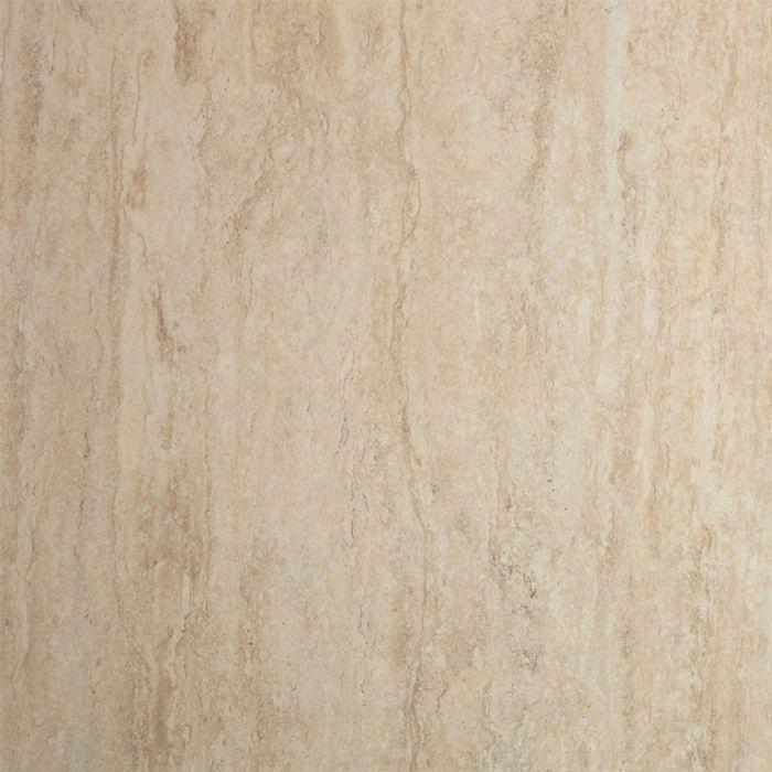 Giavani Bathrooms Wall Panel 2400 X 1000 X 10Mm Travertine Marble