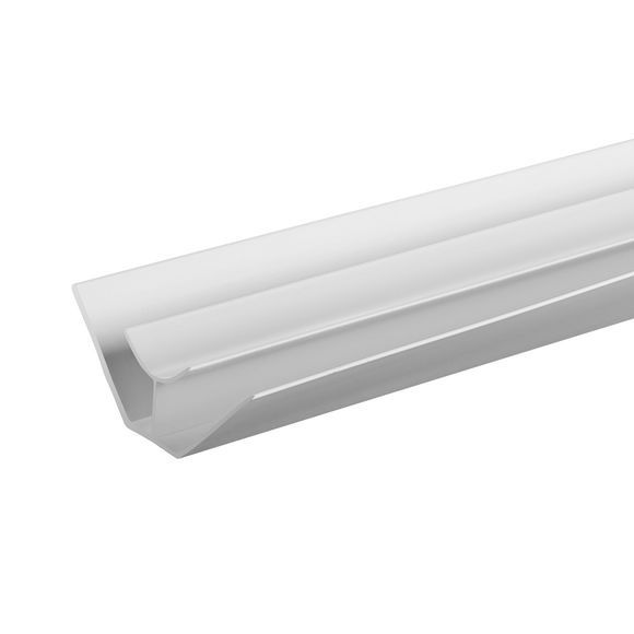 Giavani Internal Corner Trim 10Mm X 2.7M White