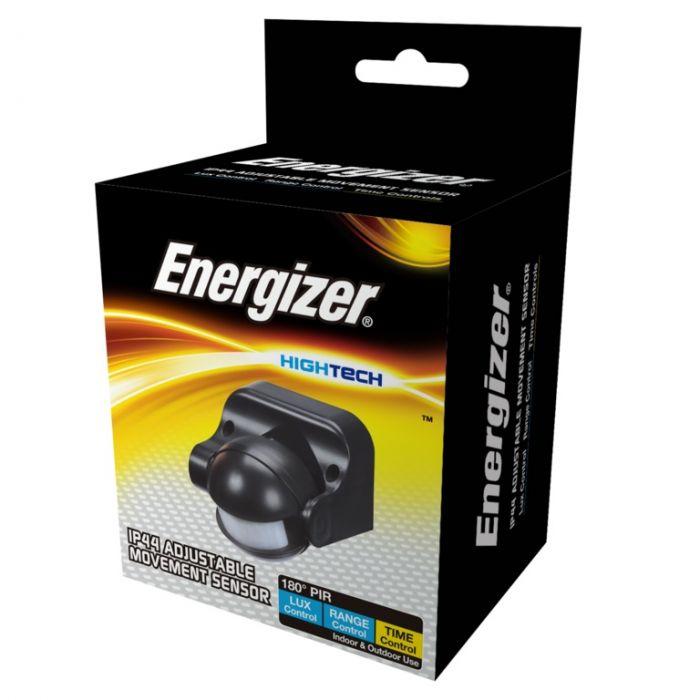 Energizer Pir 180 Standalone Motion Sensor Ip44