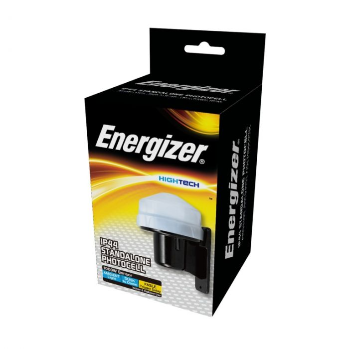 Energizer Standalone Photocell Ip54