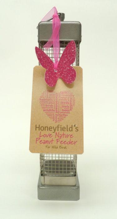 Honeyfield's Love Nature Feeder Peanut