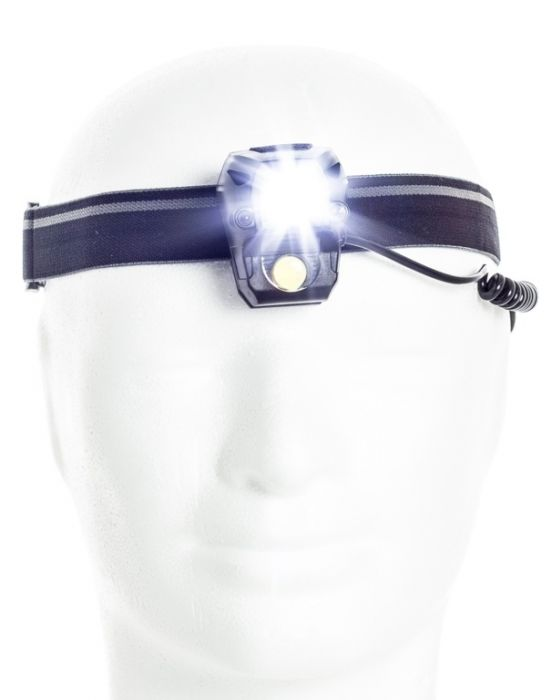 Awe Usb Headlamp 250 Lumens