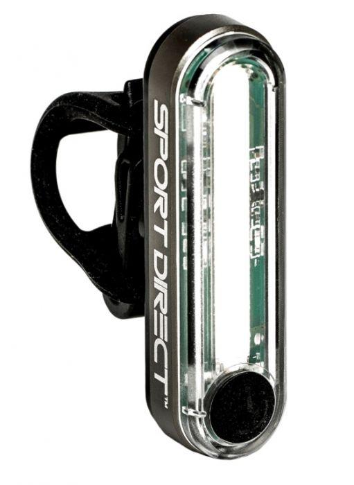 Sport Direct Usb Cob Front Light 100 Lumens