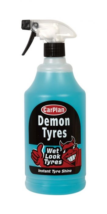 Carplan Demon Tyres 1L