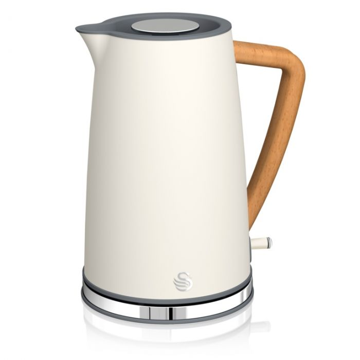 Swan Nordic Style Cordless Kettle 1.7L