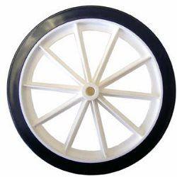 Select Spoked Wheel 150Mm