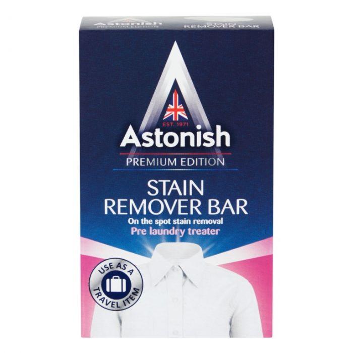 Astonish Premium Edition Stain Remover Bar 75G