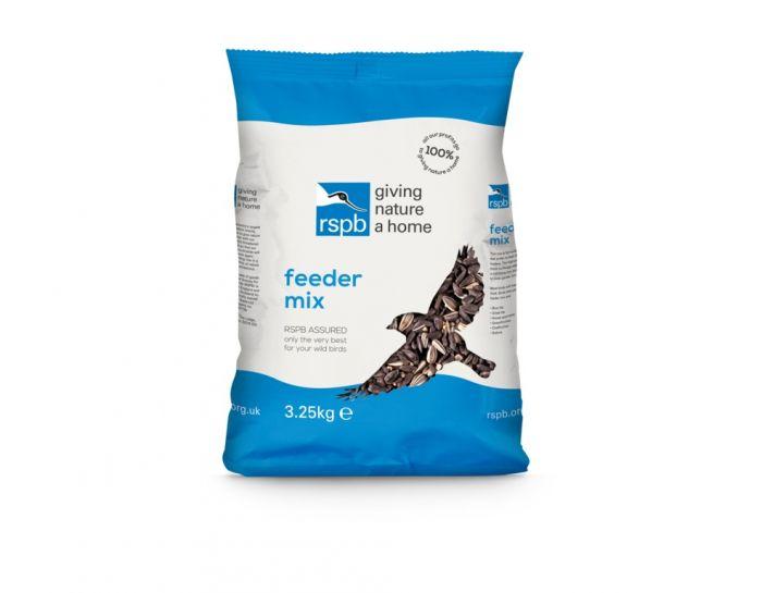 Rspb Feeder Mix 3.25Kg