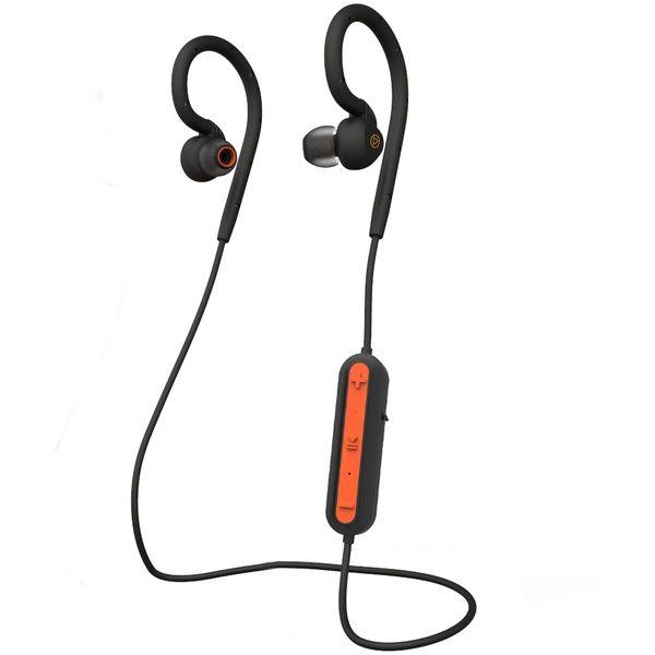 Vivanco Sport Air Outdoor Ipx5 Black & Orange