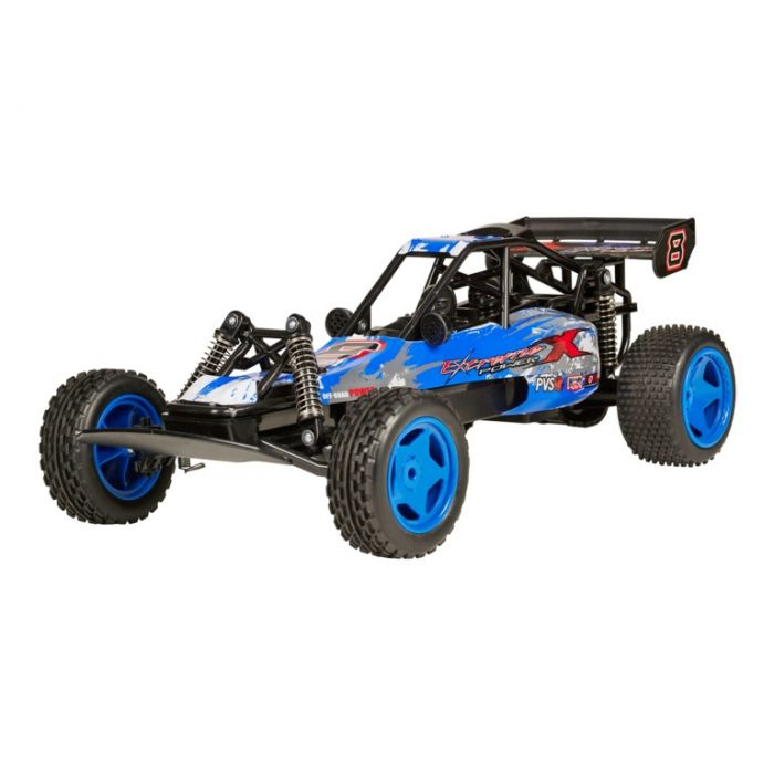 Global Gizmos Off Road Remote Control Buggy