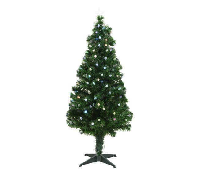 Prestwick Fibre Optic Tree